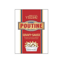 Load image into Gallery viewer, Gourmet Village - Poutine