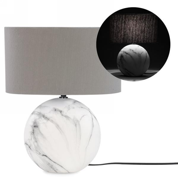 Carrara Table Lamp