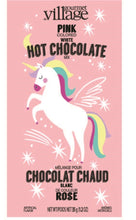 Load image into Gallery viewer, Gourmet Village Hot Chocolate Whimsical - Unicorn