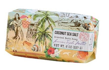 Load image into Gallery viewer, Whimsical Triple Milled Scented Soap
