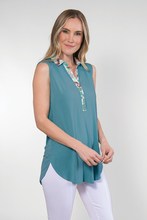 Load image into Gallery viewer, Island Breeze Sleeveless Top