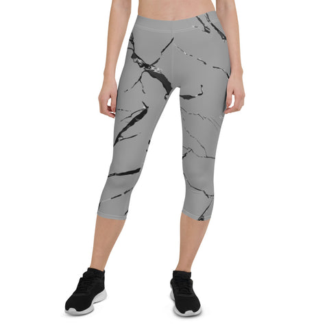 Capri Taj Leggings