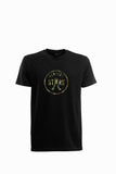 T-SHIRT COLLECTION BASIC MILITAIRE