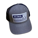 Wildman Trucker Hat