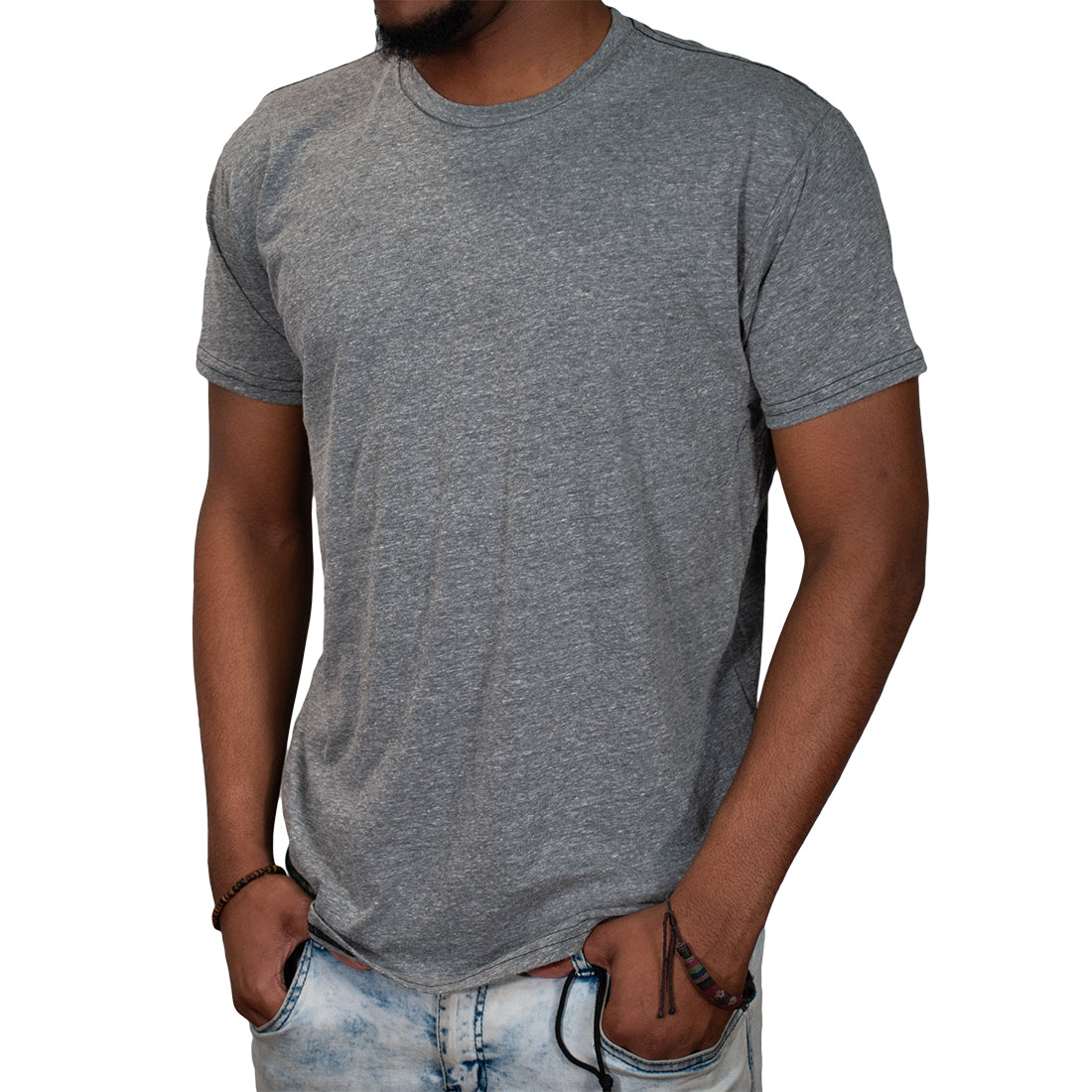 J. Williams Basics Tri-Blend Unisex Tee