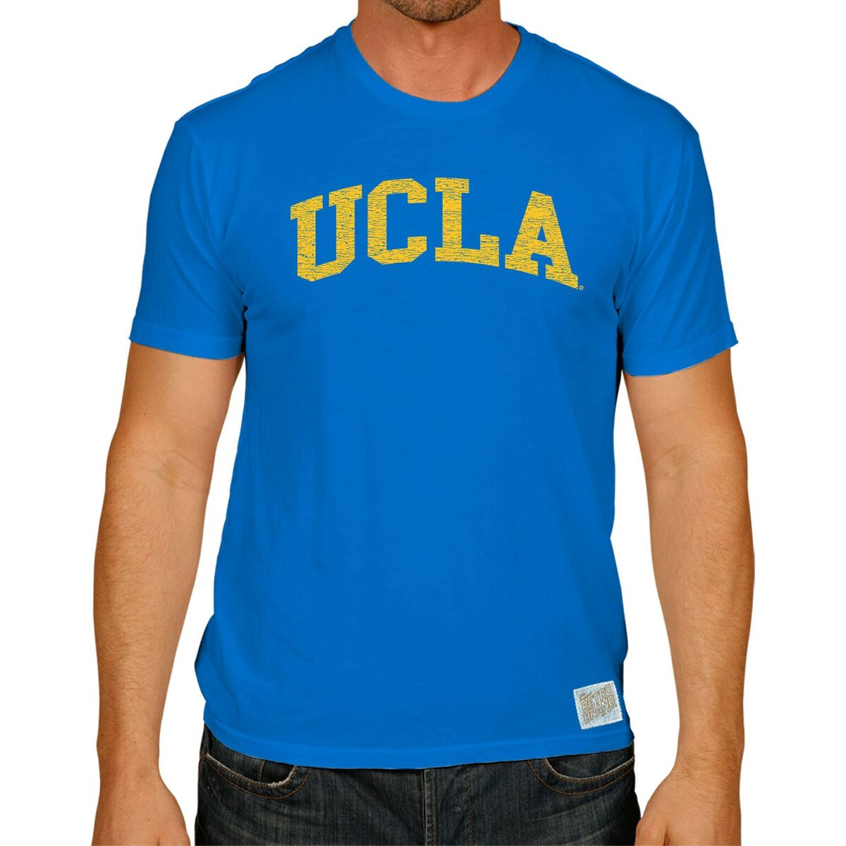 UCLA Bruins 100% Cotton Unisex Tee