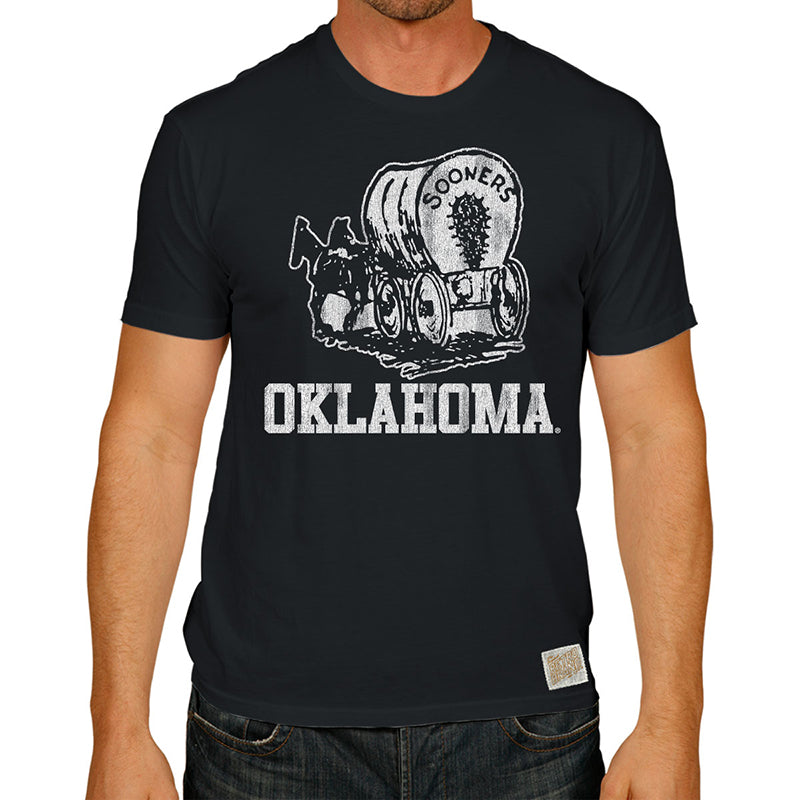 Oklahoma Sooners World's Best Tee