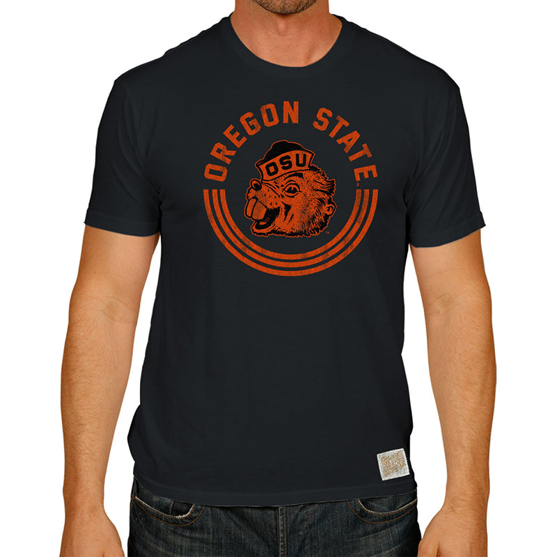 Oregon State Beavers World's Best Tee