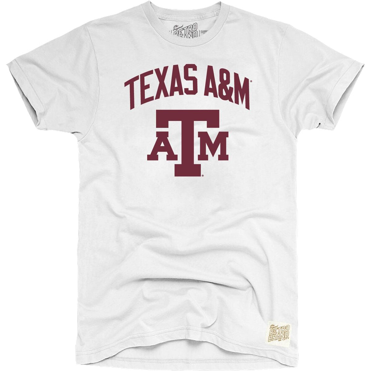 Texas A&M Arch World's Best Tee