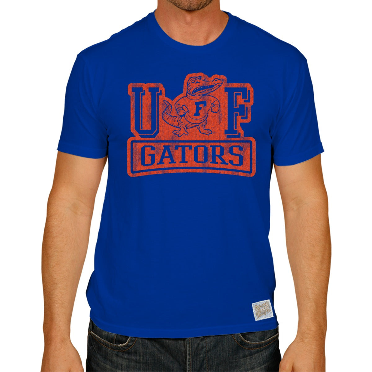 Florida Gators 100% Cotton Unisex Tee