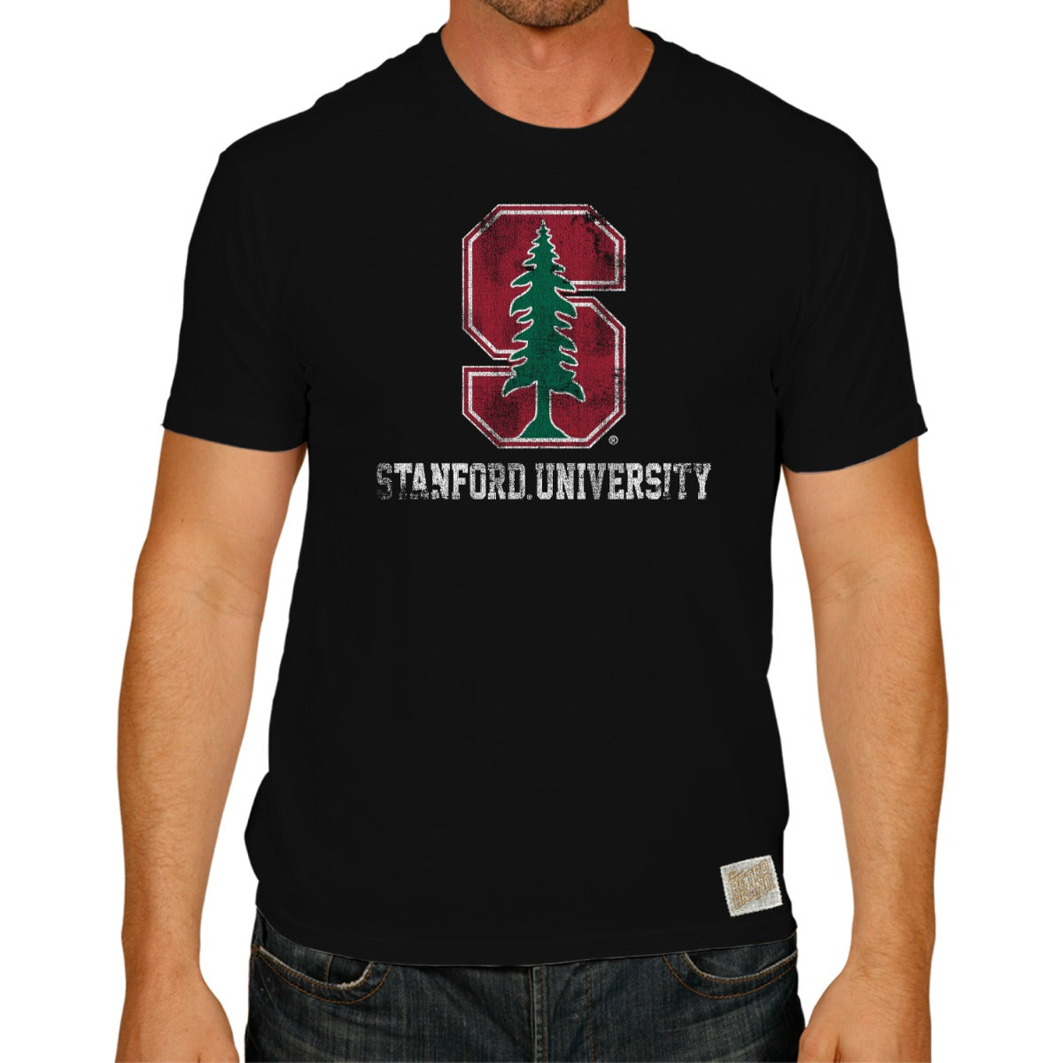 Stanford World's Best Tee