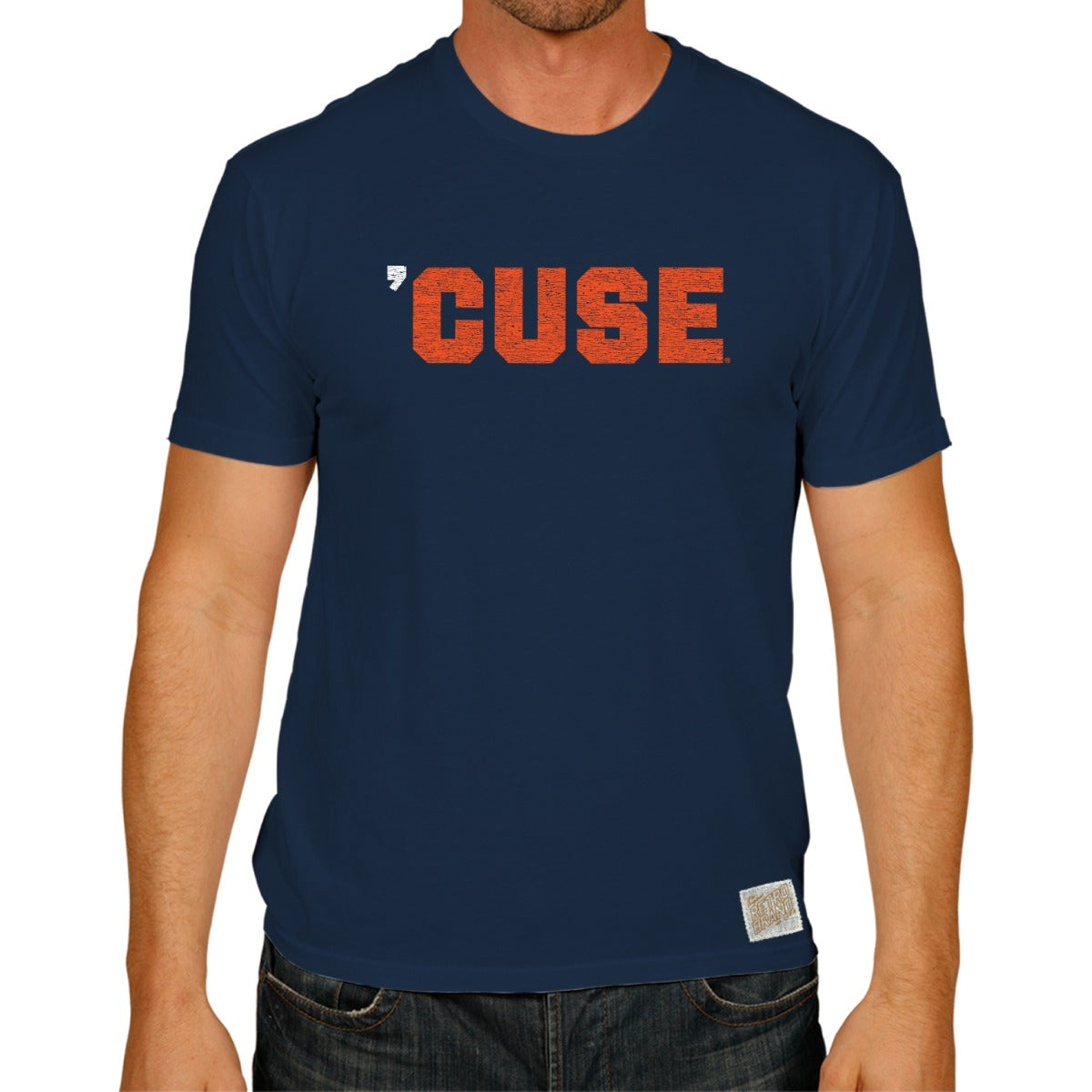 Syracuse 'CUSE Worlds Best Tee