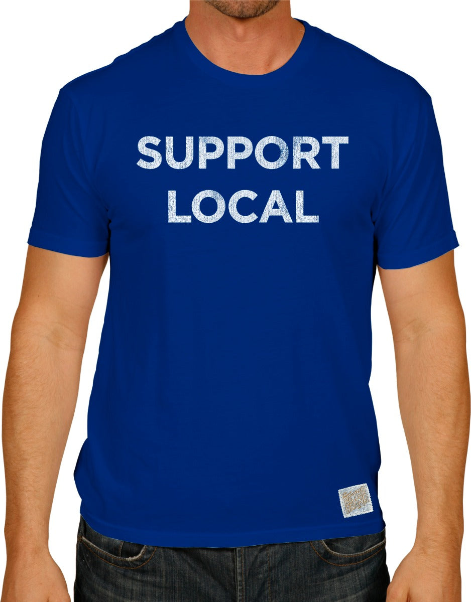 Support Local World's Best Tee