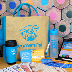 Teacher's Pet ULTIMATE Bundle