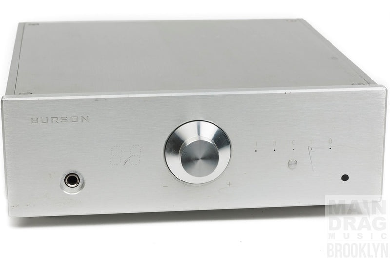 Used Burson Audio Conductor USB DAC 160D Headphone Amp/pre-Amp