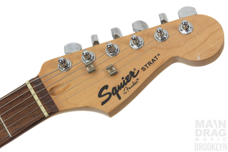 2010 Squier Stratocaster