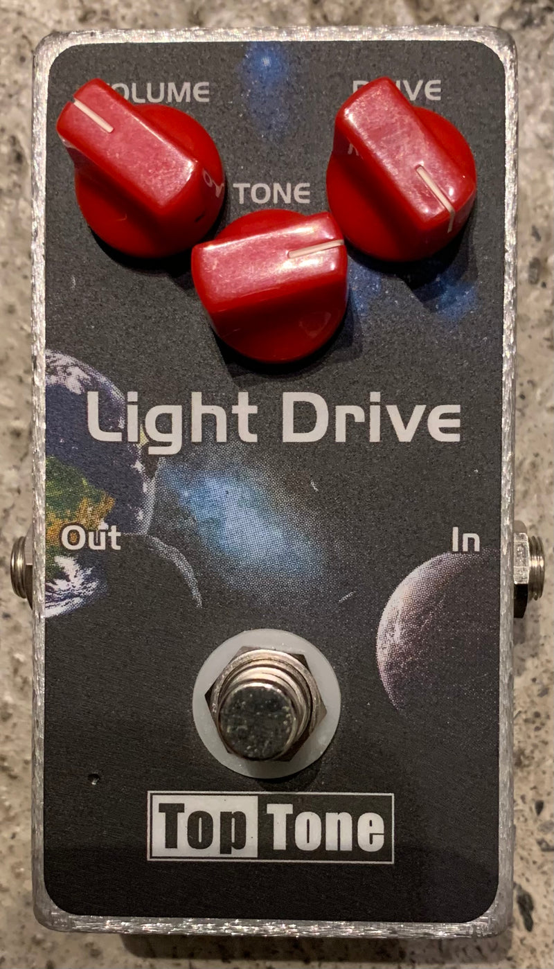 Used Top Tone Light Drive
