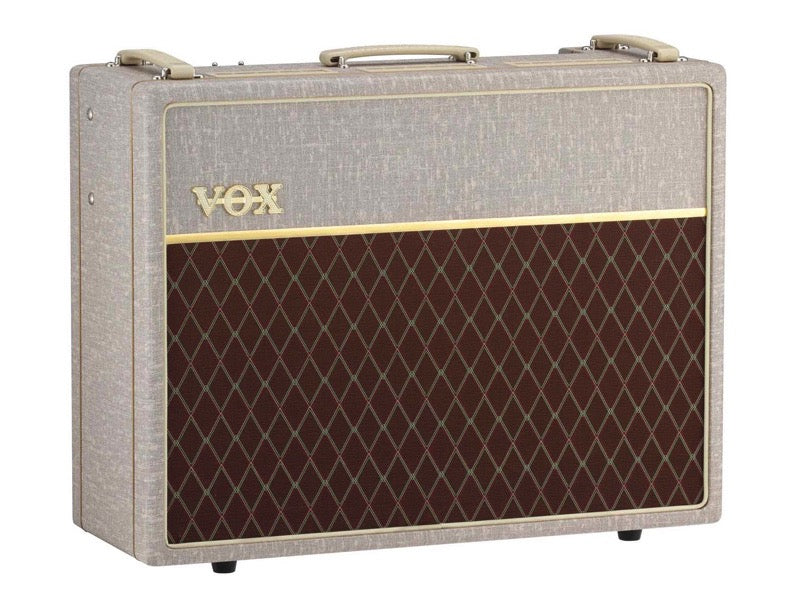 Vox AC30 Hand-wired Combo with Celestion Alnico Blues