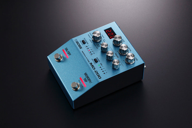 BOSS Modulation MD-200