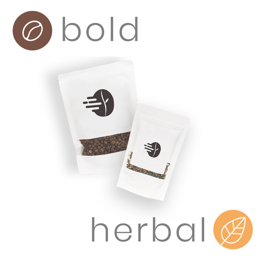 bold and herbal