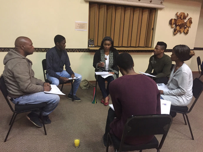 Lekgotla-Individual-Training (1 x Day/Person): Economic Empowerment & BEE Practitioners Network
