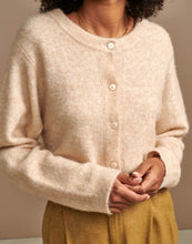 Load image into Gallery viewer, bellerose - woman -DUIM CARDIGAN