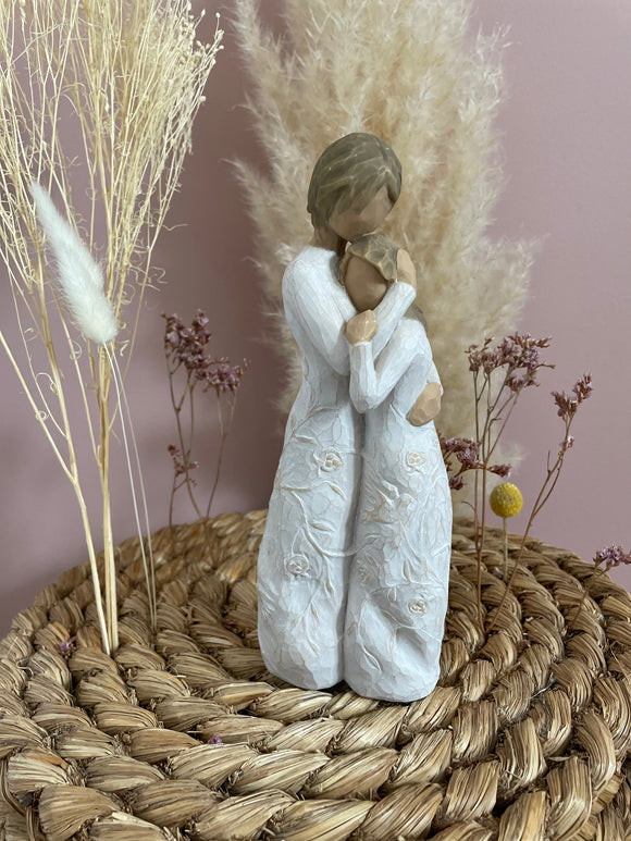 Statuette Willow Tree
