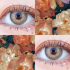 Himalayan Brown Contact Lenses