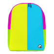 COLOUR BLOCK #5 BACKPACK