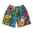 EVERYTHING BUT THE KITCHEN SINK SHORTS