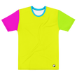 COLOUR BLOCK #2 T-SHIRT
