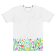 CRAYON GRASS T-SHIRT