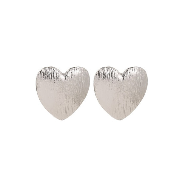 Chic Stud Earrings