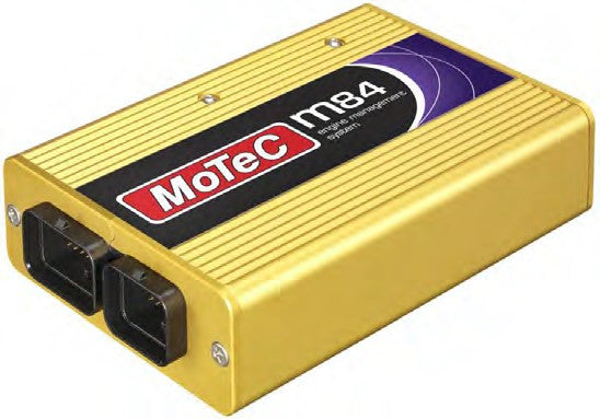 Motec M84 Engine Control Unit (ECU)