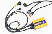 Milspec Harness + Motec M84 Engine Management System