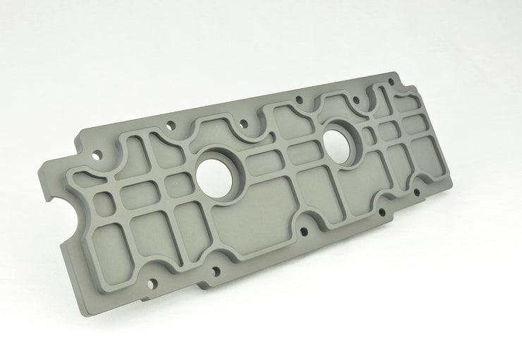 Valve Cover - Lower