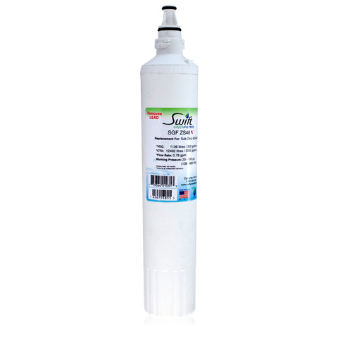 Sub-Zero 4290510 Compatible Pharmaceutical Refrigerator Water Filter