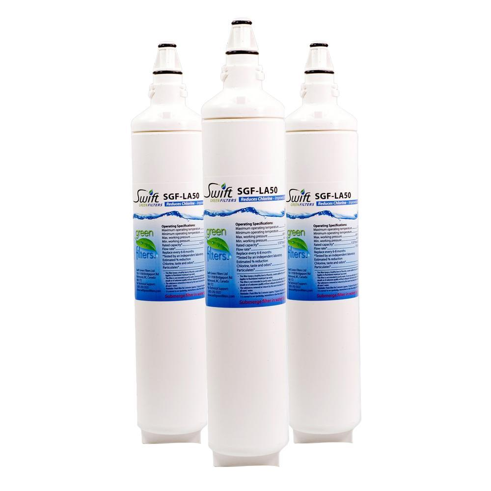 Water Sentinel WSL-2  Compatible VOC Refrigerator Water Filter - The Filters Club