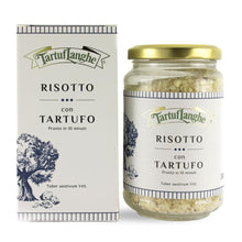 Load image into Gallery viewer, Ready Risotto with Truffle (8.47 Oz)