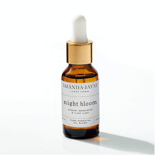 Night Bloom Essential Oil Blend