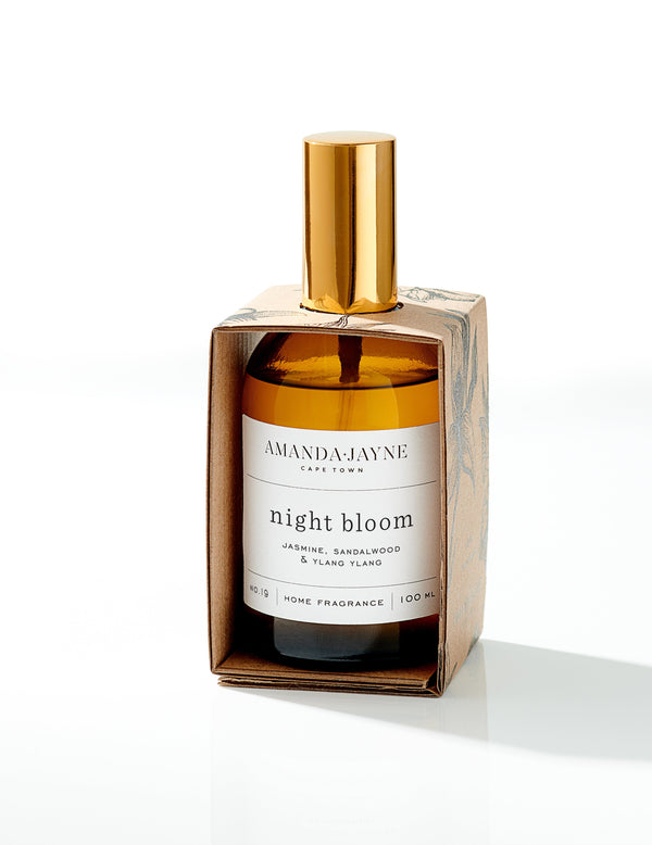 Night Bloom Home Fragrance