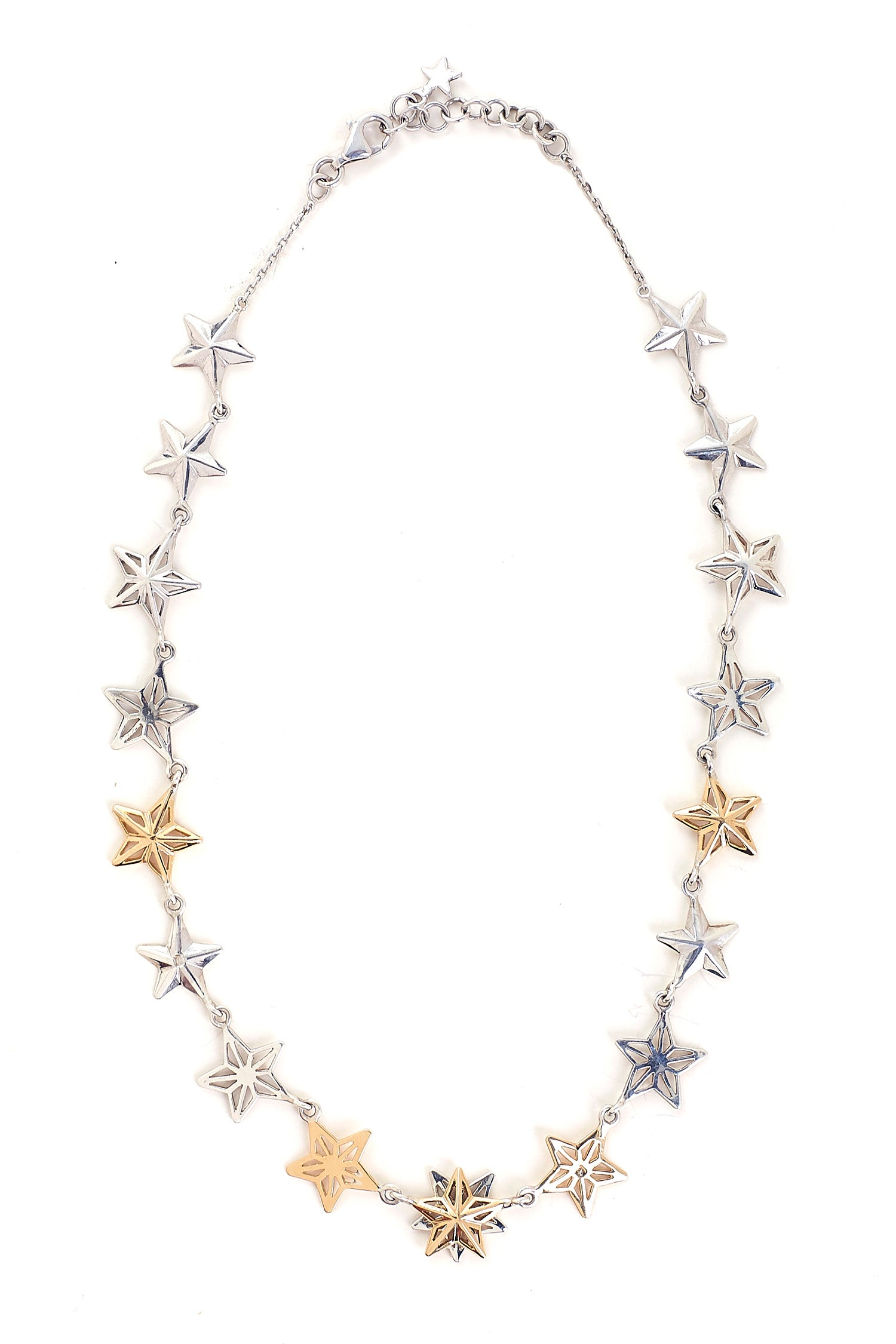Constellation Choker