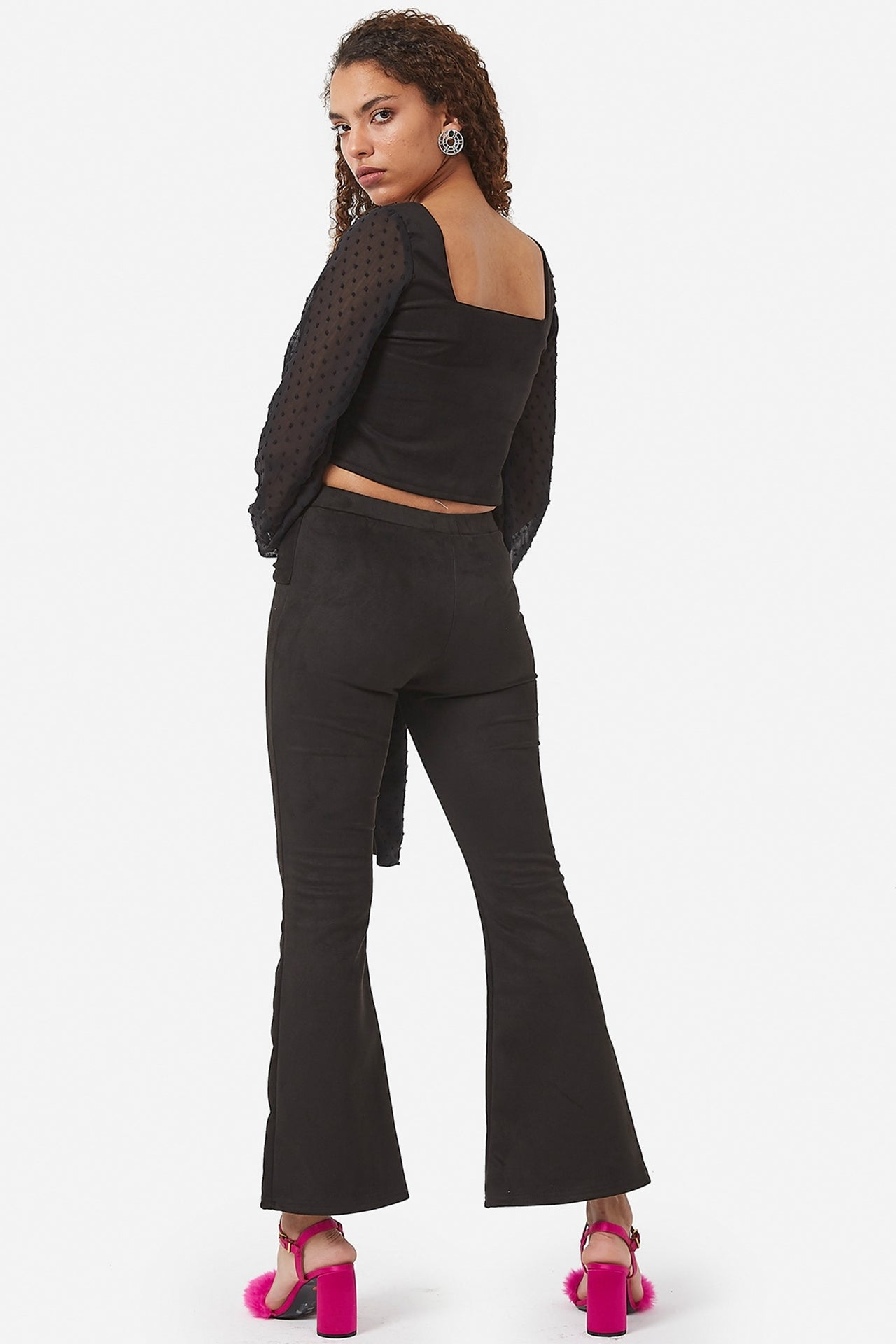 Moon Valley Pants