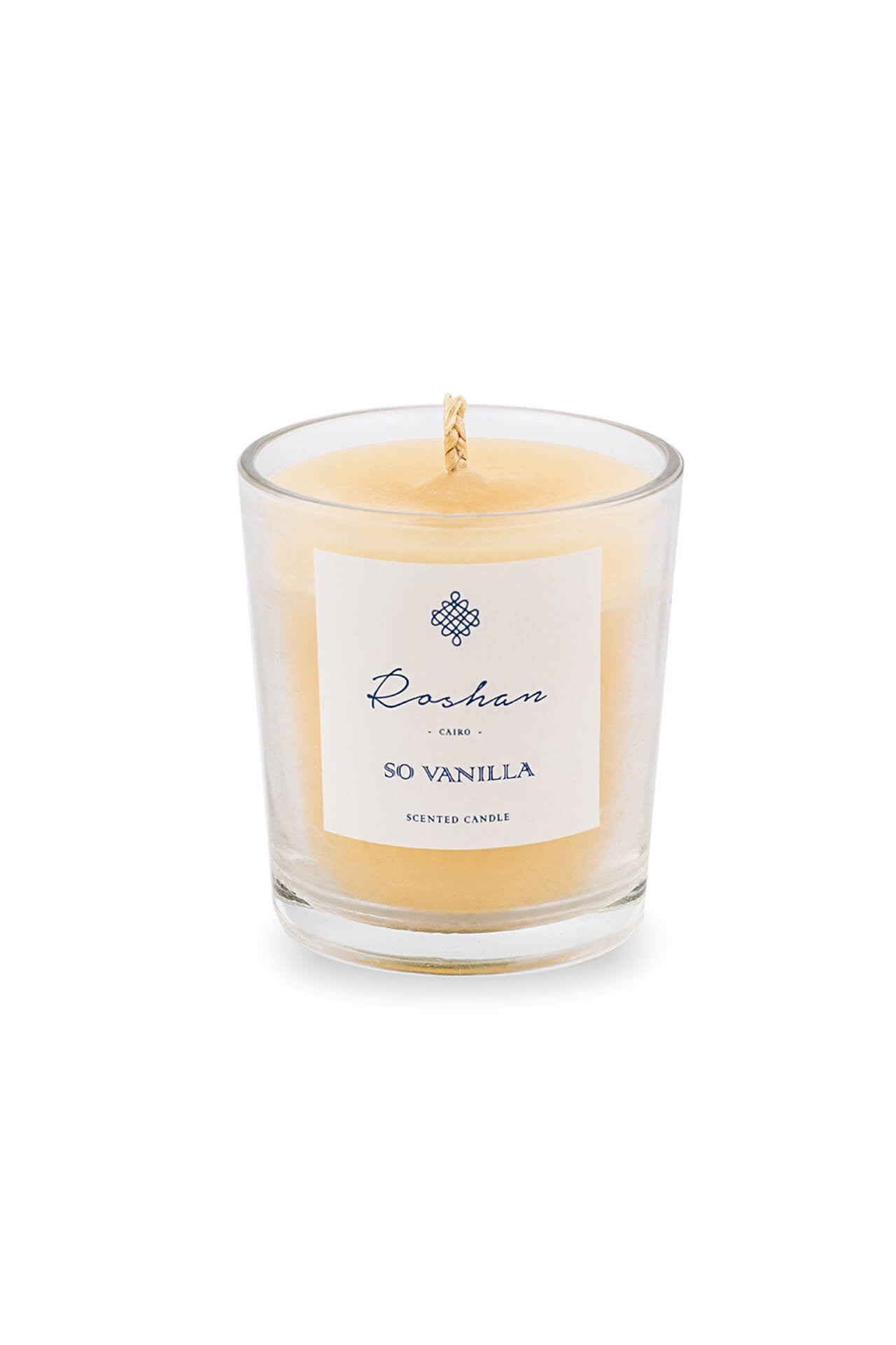 So Vanilla Candle
