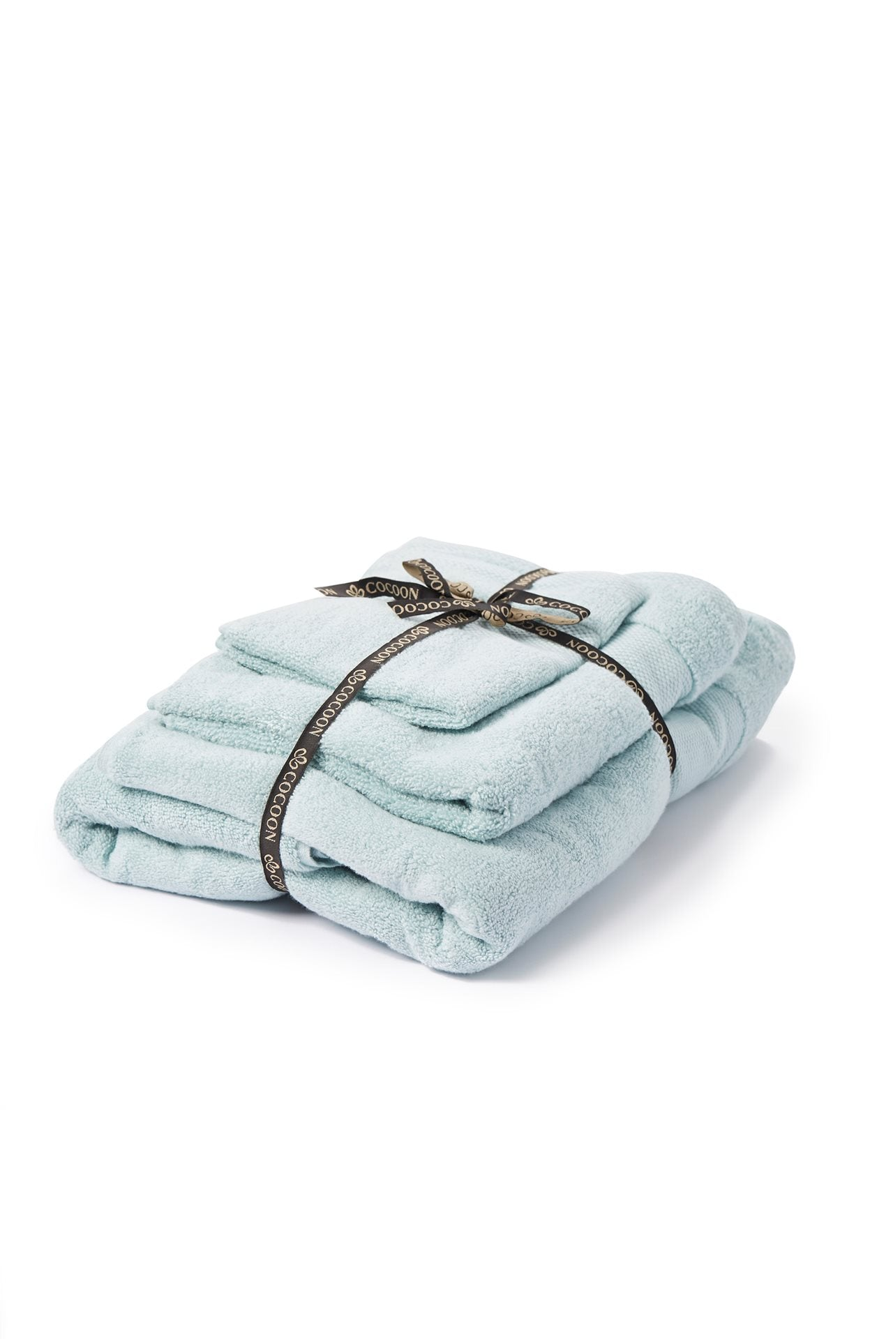Plain Towel Set