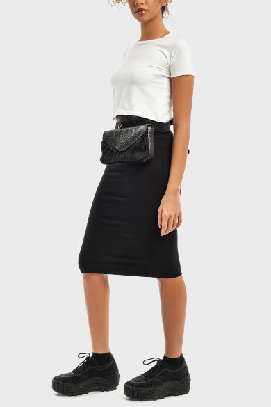 Makadi Pencil Skirt
