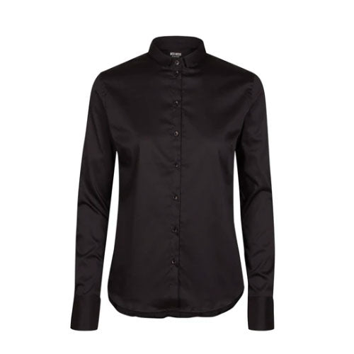 Mosmosh tilda shirt black