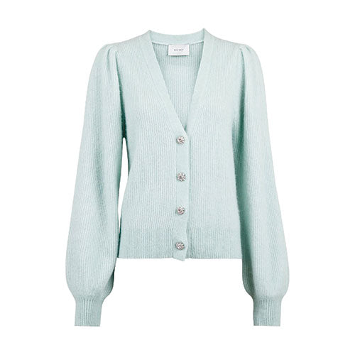 Gimma Diamond Strik Cardigan Mint