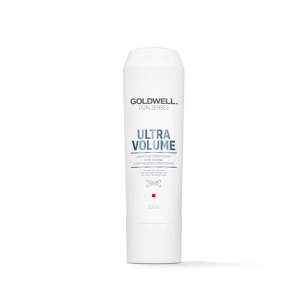 Goldwell Dualsenses Ultra Volume Conditioner