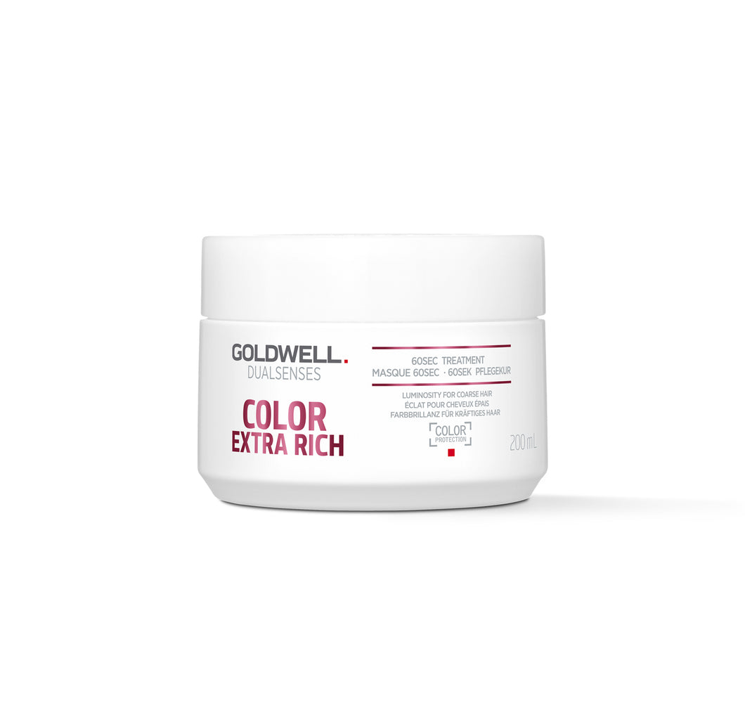 Goldwell Dualsenses Color Extra Rich 60-Second Mask